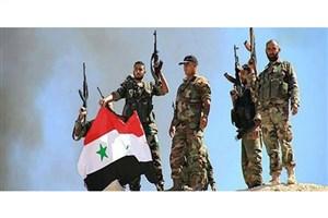 «نیرب» در شرق ادلب هم آزاد شد