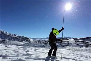 کمک شهروند- دانشمند به ناسا برای اندازه گیری برف در ایالت آلاسکا