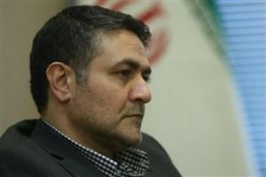 پیام مدیر کل دفتر موسیقی به سیوسومین جشنواره موسیقی فجر