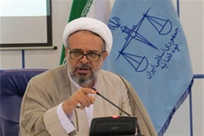 حجت الاسلام صادقی نیارکی دادستان عمومی انقلاب قزوین