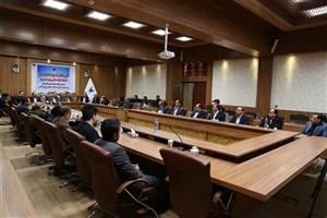 تجلیل از پژوهشگران برتر دانشگاه آزاد اسلامی تربت حیدریه