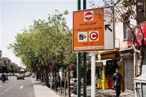 بررسی جزئیات طرح ترافیک سال ۹۷ از منظر زیست محیطی/ تشویق شهروندان تهرانی به خرید خودرو برقی