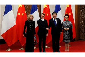 آیا مکرون درهای پکن را روی پاریس بازخواهد کرد؟