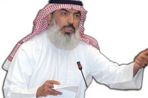 اجماع شخصیت های بحرینی برای مجازات نماینده هتاک سلفی