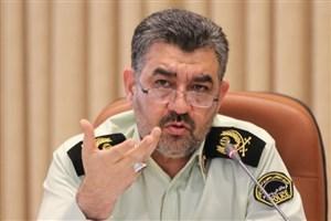 میرفیضی: نیروی انتظامی در تراز اسلامی خواست رهبری است
