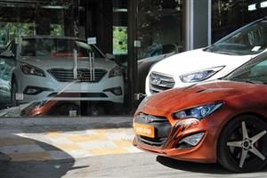 خودروهای وارداتی 40 درصد افزایش قیمت داشتند