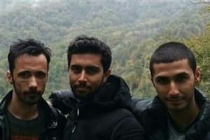 آخرین خبرها از وضعیت سه دانشجوی دانشگاه آزاد اسلامی در حادثه نفتکش ایرانی