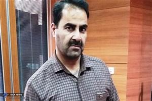 کارمند دانشگاه آزاد اسلامی واحد اصفهان(خوراسگان) دعوت حق را لبیک گفت