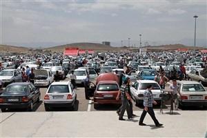 با 70 میلیون تومان چه خودروهایی میتوان خرید؟ + جدول
