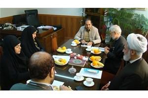 برگزاری مسابقه سراسری کتابخوانی با موضوع نماز