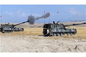 احتمال درگیری ارتش ترکیه و پ.ک.ک در اقلیم کردستان