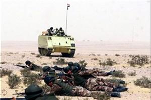 افزایش درگیری های مسلحانه در مصر