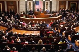 مجلس نمایندگان آمریکا با صدور قطعنامه ای از اغتشاشات ایران حمایت کرد