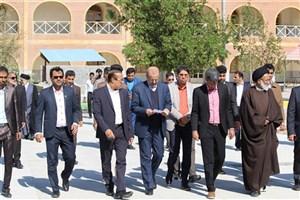 دانشگاه آزاد اسلامی در توسعه مناطق محروم نقش بسزایی داشته است