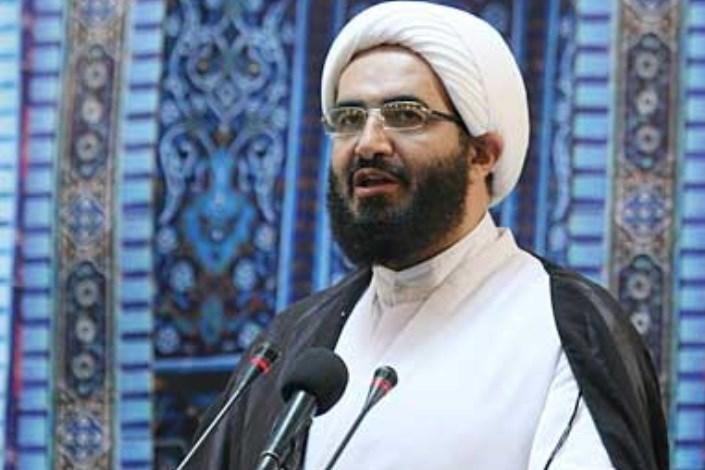 حجت الاسلام محمدجواد حاج علی اکبری
