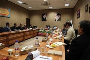 احیا مرکز تحقیقات گیاهان دارویی در دانشگاه آزاد اسلامی واحدهای غرب استان تهران