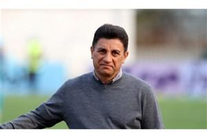 قلعه نویی:  اعلام لیست تیم ملی پیش از دیدار ما با استقلال اتفاقی نبوده است