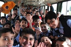 دستورالعمل جدید اردوهای دانش آموزی تا پایان اسفند نهایی می شود