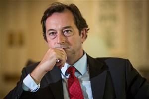 ابراز تاسف سفیر انگلیس نسبت به حادثه نفتکش ایرانی