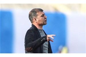 ویسی: جایگاه ۲ تیم نمیتواند برنده دربی اهواز را مشخص کند/ قول میدهم استقلال خوزستان در لیگ برتر بماند