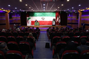 شاعران به احترام پرچم ایران سنگ تمام گذاشتند