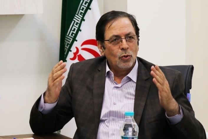 حیدر علی عابدی نماینده مردم اصفهان در مجلس شورای اسلامی