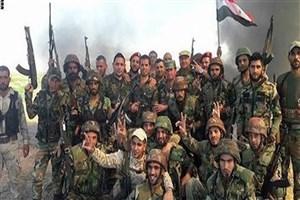 ارتش سوریه تسلط بر فرودگاه ابوالظهور را تکذیب کرد