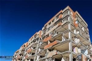 هزینه حق نظارت نظام مهندسی از زلزلهزدگان اخذ می شود