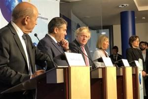 تاکید اروپا بر لزوم حفظ برجام و بهره مندی ایران از مزایای اقتصادی
