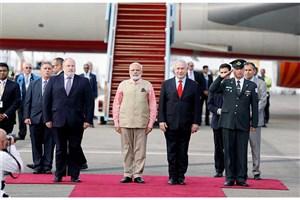 نتانیاهو به هند سفر می کند