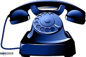 اختلال تلفنی در دو مرکز مخابراتی تهران از 23 دی ماه
