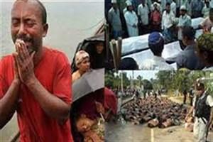 نگرانی ژاپن از  اوضاع مسلمانان میانمار