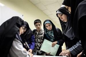 طرح بیش از ۲۰۰ هزار سئوال دینی توسط دانشجویان
