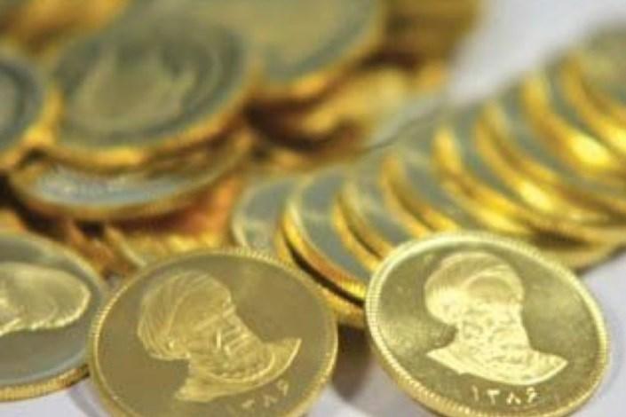 بررسی رفتار سکه در هفتهی سوم دی ماه/ روی خوش بازار به سکه + جدول