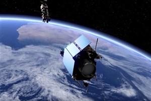 تصویربرداری رنگی و با کیفیت بالا توسط ماهواره انگلیسی