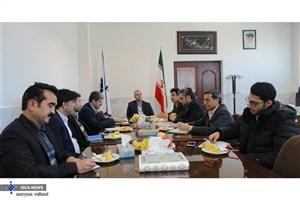 دانشگاه آزاد اسلامی فعالترین عضو فرهنگی شهرستان است