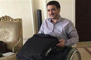 جانباز سرافراز، محمد قبادی به یاران شهیدش پیوست