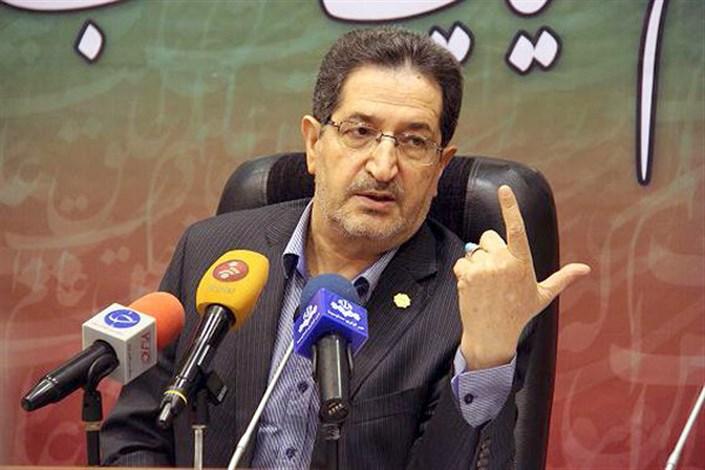 محمد هاشمی برق