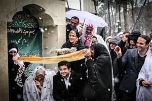 مهلت ثبت نام ازدواج دانشجویی تمدید شد/ ثبت نام ۵۰۰ زوج از اساتید
