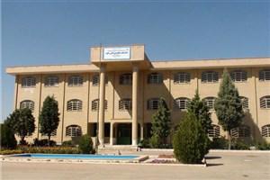 سرپرست جدید دانشکده علوم پزشکی ساوه منصوب شد
