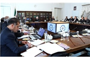 مرتضی شهیدزاده رئیس جدید هیأت عامل صندوق توسعه ملی شد