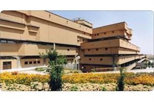 گردهمایی مسؤلان اسناد  در کتابخانه ملی