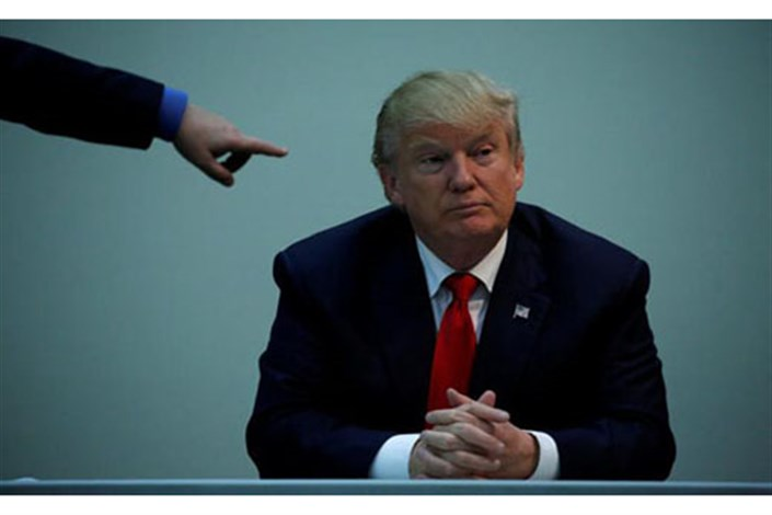 دونالد ترامپ