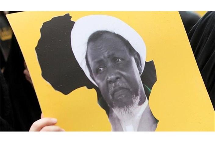 حضور شیخ زکزاکی برای اولین بار در مقابل دوربین