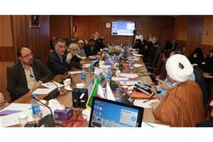 واحد تهران غرب میزبان برگزاری کارگاه آموزشی از سوی استادان برتر دانشگاههای دولتی و آزاد