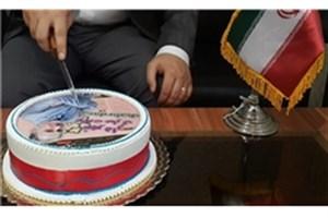 تولد شهردار تهران حاشیه های به همراه داشت