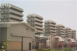 تبدیل نیروگاه گازی پارس جنوبی به نیروگاه سیکل ترکیبی