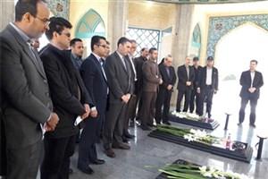 توسعه اقدامات دانش بنیان رسالت جدی دانشگاه آزاداسلامی