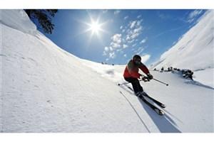 یک نقره دیگر برای اسکیبازان ایران در تورنمنت بینالمللی ارمنستان