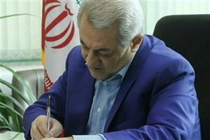پیام تسلیت استاندار همدان به مناسبت درگذشت سرنشینان نفتکش سانچی